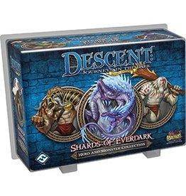 Fantasy Flight DESCENT 2E: SHARDS OF EVERDARK