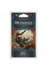 Fantasy Flight Games Android Netrunner LCG: Free Mars