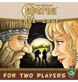 Lookout Games Caverna: Cave vs Cave
