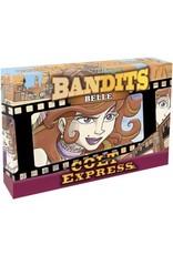 Ludonaute Colt Express: Bandits Belle Expansion