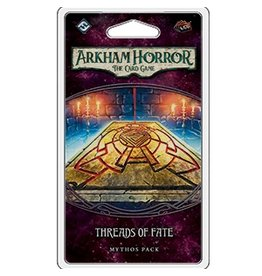 Fantasy Flight ARKHAM HORROR LCG: THREADS OF FATE