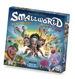 Days of Wonder Small World Power Pack #1