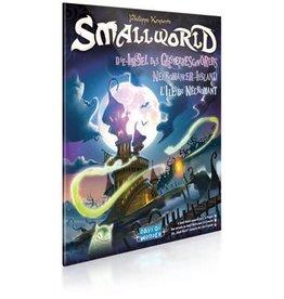 Days of Wonder Small World: Necromancer Island