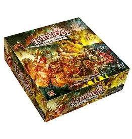 Cool Mini or Not Zombicide: Green Horde