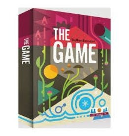 IDW Games The Game
