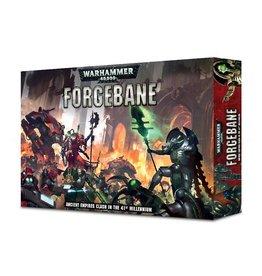 Games Workshop FORGEBANE