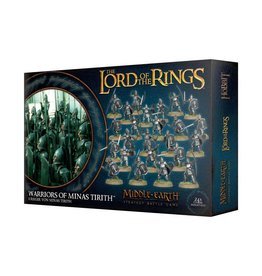 Games Workshop Middle Earth Strategy Game: Warriors of Minas Tirith
