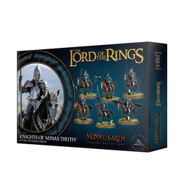 Games Workshop LOTR: KNIGHTS OF MINAS TIRITH