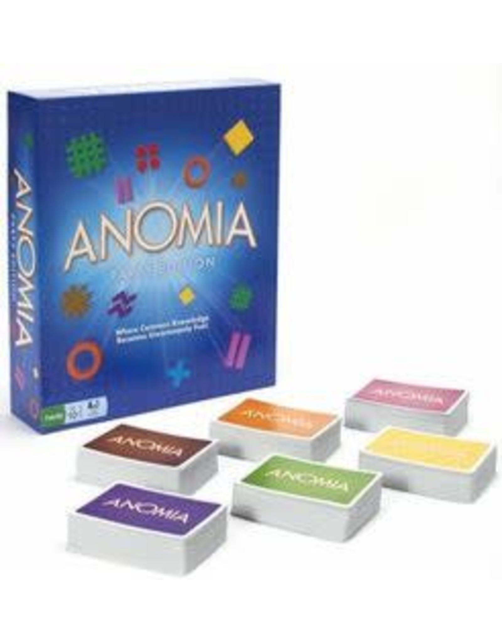 Anomia Press ANOMIA PARTY