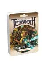 Fantasy Flight Games Genesys: Denizens of Terrinoth