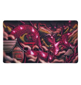 Dragon Shield Playmat Demato
