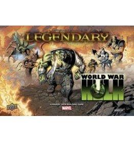 Upper Deck Legendary: World War Hulk