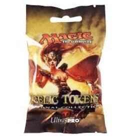 Ultra Pro MTG Eternal Collections Relic Tokens Pack
