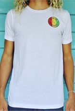 Blueline Surf + Paddle Co. The Original Rasta Shirt