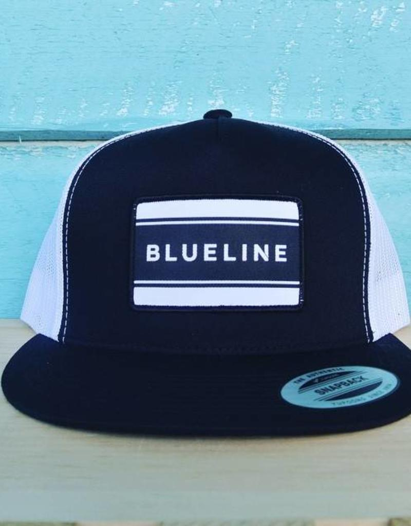 Blueline Surf + Paddle Co. Sport Hat