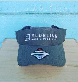 Blueline Visor