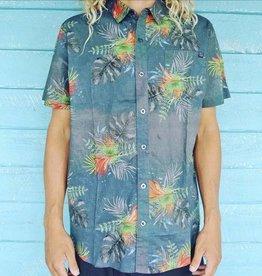 Pacifica SS Buttondown Shirt