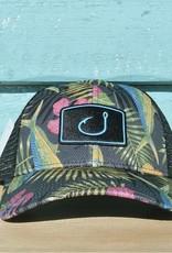 AVH574 Aloha Trucker Hat
