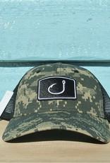 AVID Iconic Fishing Trucker Hat