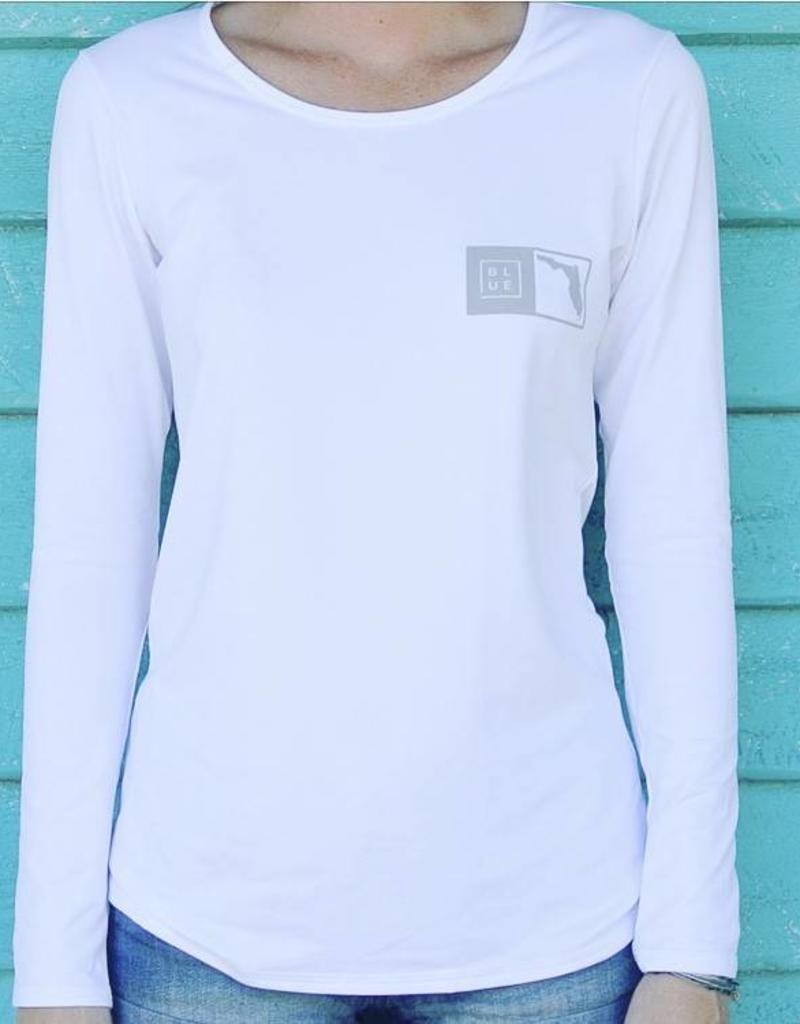 Ladies Florida Box UV Top
