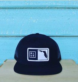 Florida Box Hat