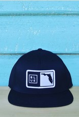 Florida Box Perforated Hat