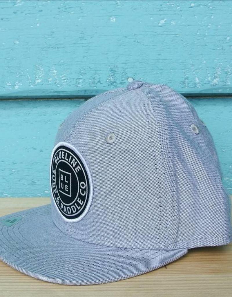 Blueline Surf + Paddle Co. Kids Original Hat