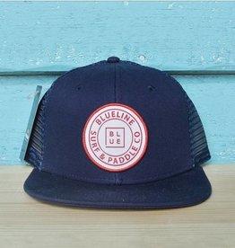 Original Flat Bill Hat