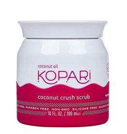 Coconut Crush Scrub 10 oz
