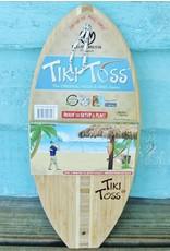 Tiki Toss Surf