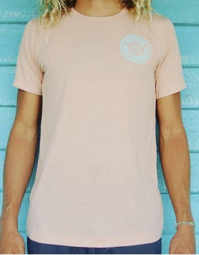Blueline Surf + Paddle Co. The Original Peach\Jade