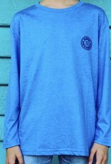 Blueline Surf + Paddle Co. YOUTH Original UV Prf.