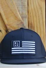 Blueline Surf + Paddle Co. UV Lite USA Flag