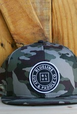 Blueline Surf + Paddle Co. Original Flat Army Camo