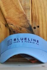 Blueline Surf + Paddle Co. BL Visor Carolina