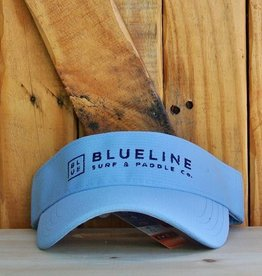 Blueline Surf + Paddle Co. BL Visor Carolina