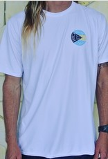 Blueline Surf + Paddle Co. Original UV SS Bahamas