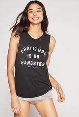 Spiritual Gangster ratitude Tank