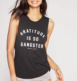 Spiritual Gangster Gratitude Tank
