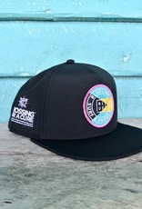 Blueline Surf + Paddle Co. Special Edition Crossing for a Cure Hat