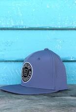 Blueline Surf + Paddle Co. Original UV Lite Flat Metal Steel