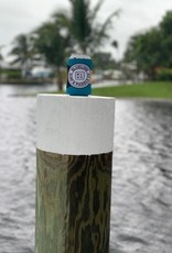 Blueline Surf + Paddle Co. Bahamas Koozie