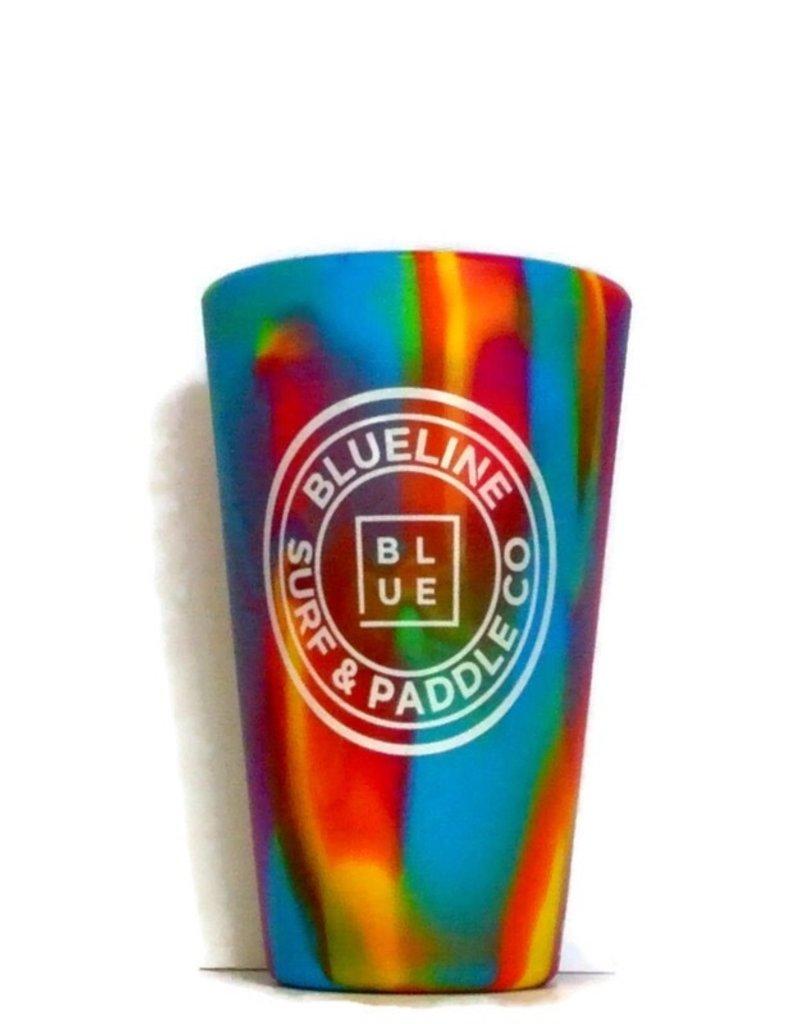 Blueline Surf + Paddle Co. BL Sili Pint HIPPY HOPS