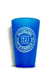 Blueline Surf + Paddle Co. BL Sili Pint Bend Blue
