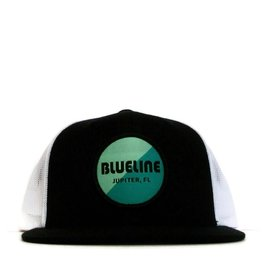Blueline Surf + Paddle Co. Retro 2-Tone