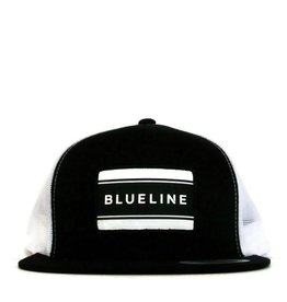 Blueline Surf + Paddle Co. Sport Black\White