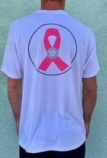 Blueline Surf + Paddle Co. Blueline Breast Cancer Awareness Tee