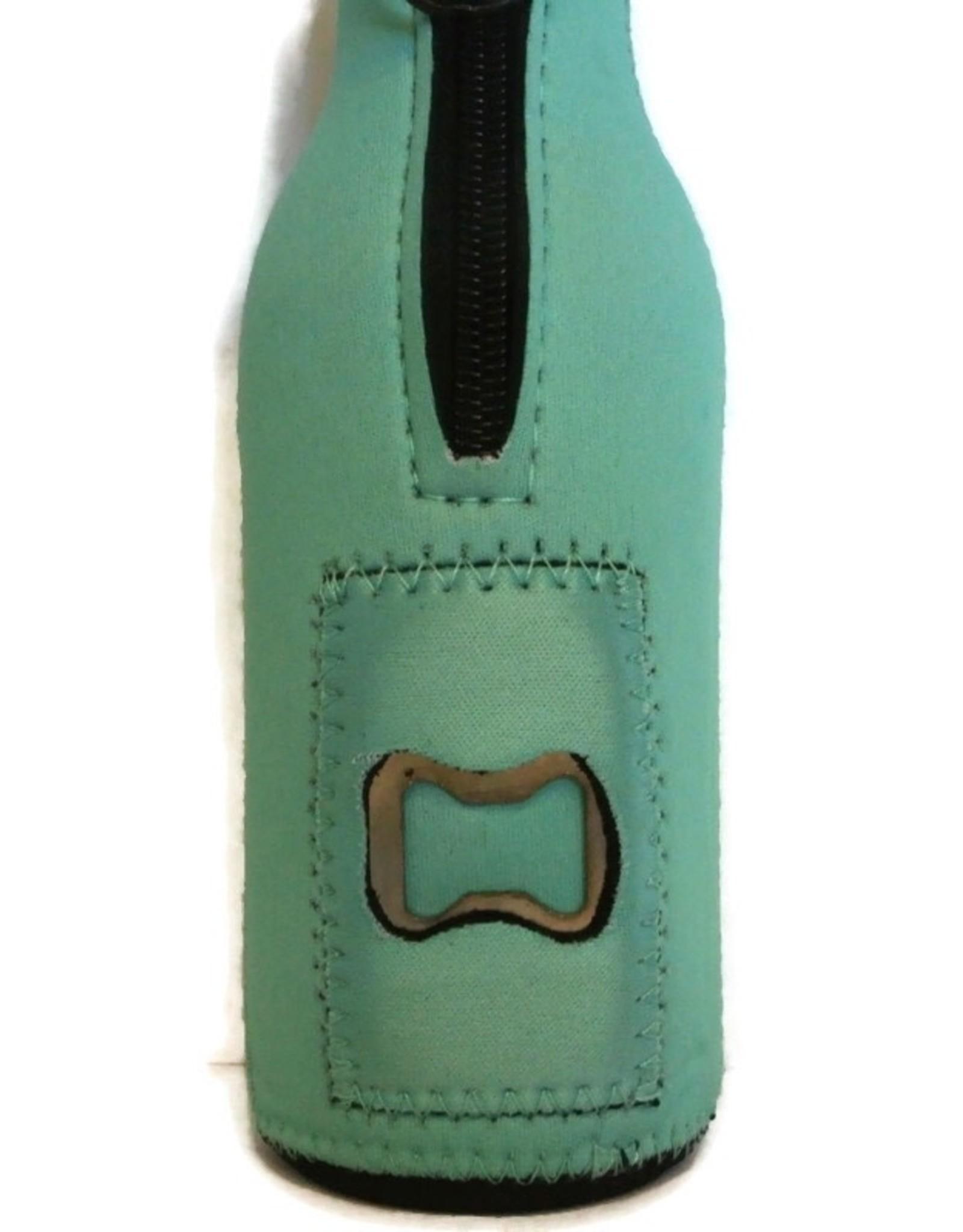 Blueline Surf + Paddle Co. Blueline Bottle Koozie Sunshine State