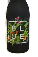 Blueline Surf + Paddle Co. Blueline Bottle Koozie Floral