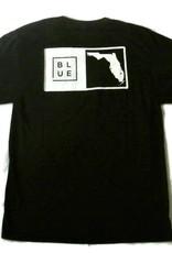 Blueline Surf + Paddle Co. The Florida Box Black\White